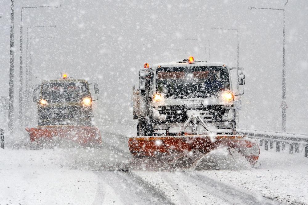 Aggasztó hír: Az OMSZ figyelmeztet, hogy az év havazása jöhet