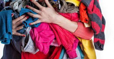 28 kreatív tipp arra, hogy ne a szemétben kössenek ki a régi ruháid…