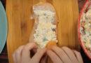 Megtölti a csirkemellet, felgöngyöli, panírozza, majd a sütőbe rakja…. Az egész család megnyalja mind a 10 ujját!