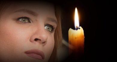 Mély gyászban Tóth Vera: nagyon megviselte a szörnyű tragédia