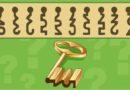 Az emberek többségének igen csak nagy fejtörést, lássuk te, hogy boldogulsz: Melyik zárat nyitja a kulcs?