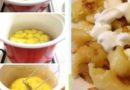 Gánica, avagy dödölle, nagymama egyik legkedveltebb receptje, egyszerű és mégis elmondhatatlanul finom!