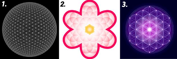 Válaszd ki az egyik szimbólumot és megtudhatod, milyen élet célra születtél