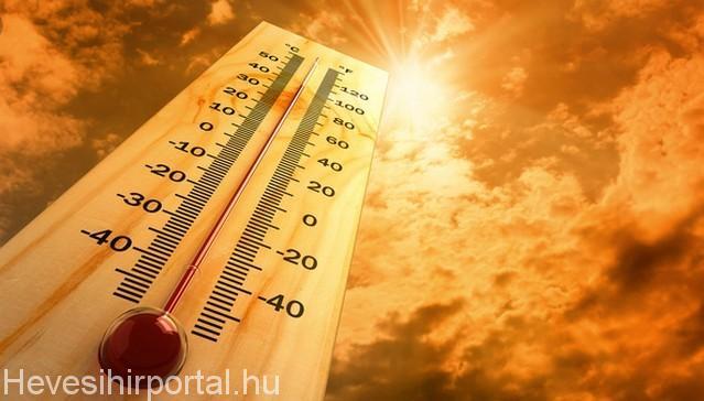 Nagyon jó hír érkezett: ekkor tér vissza újra a forró nyár