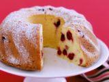 Gyümölcsös krémsajtos mámor: ezt sütit senki sem tudja elrontani, érdemes kipróbálni