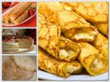 Egy híres szakács elárulta a palacsintatészta készítés titkát + 11 mennyei palacsinta recept!