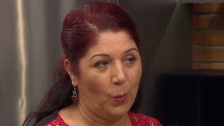 Nem tartja tovább a száját Bódi Margó! Elmondta mi az igazság a házasságával kapcsolatban!