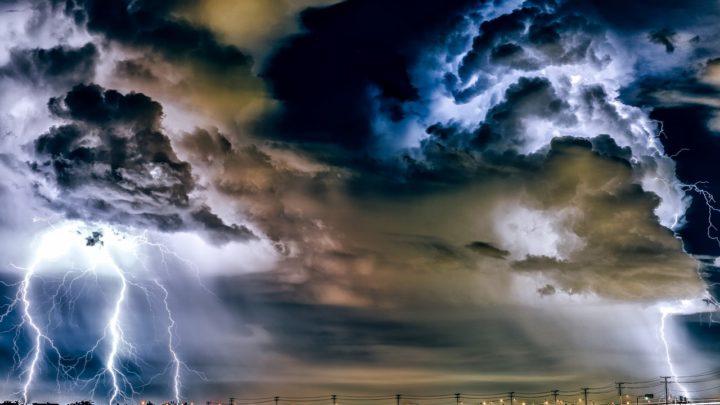 Riadót fújt a meteorológia: újabb durva viharok várhatóak